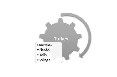 turkeyParts